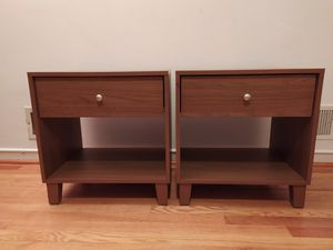 Nightstand FOR SALE for Sale in Silver Spring, MD