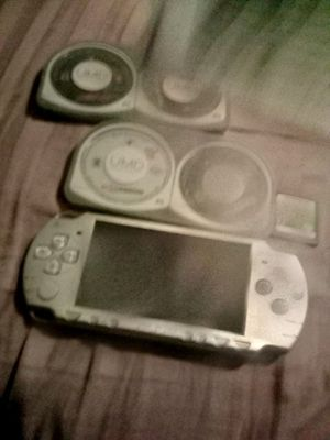 PSP for Sale in Brentwood, CA
