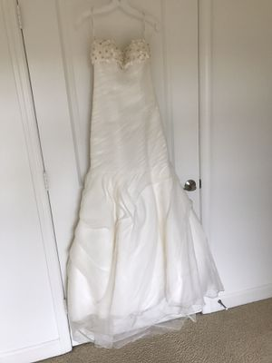 Wedding / Bridal Dress for Sale in Alexandria, VA