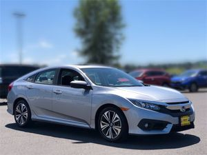 2017 Honda Civic for Sale in Sumner, WA