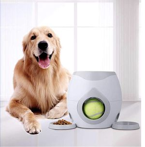 Automatic dog fedder / slow feeder bowl for Sale in Pasadena, CA