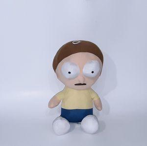 Morty plushy for Sale in Tacoma, WA