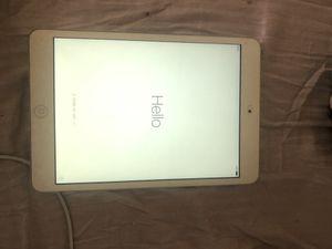 iPad mini for Sale in Vancouver, WA