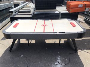 Air hockey table for Sale in Providence, RI
