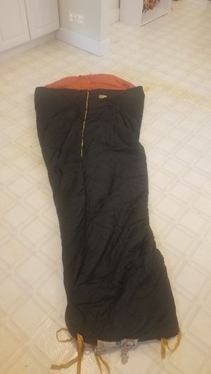 Sleeping bag for Sale in Brentwood, NC