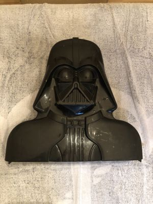 1980 Darth Vader Action Figure Case for Sale in Graham, WA