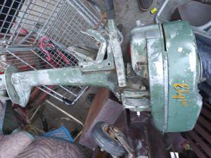 Eljen outboard motor 1940 for Sale in Pico Rivera, CA