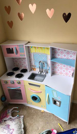 Toy kitchen for Sale in Marietta, GA