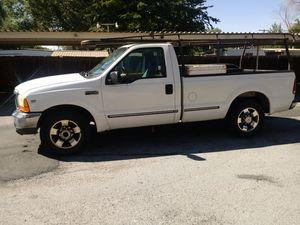99 ford f250 for Sale in Salt Lake City, UT
