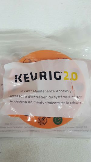 KEURIG 2.0 needle maintenance tool for Sale in Viborg, SD