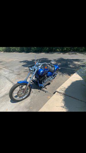 08 Harley Rocker C for Sale in Phoenix, AZ