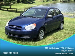 2010 Hyundai Accent for Sale in Haines City, FL