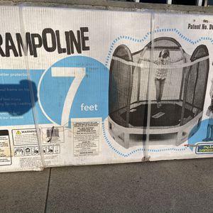 Trampoline for Sale in Fresno, CA
