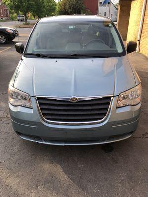 Chrysler mini van for Sale in St. Louis, MO