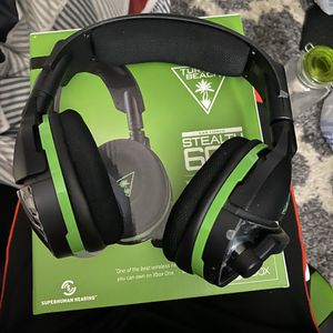 Xbox Wireless Gaming Headphones for Sale in Pittsburgh, PA