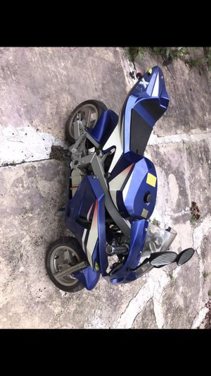 Miniature Motorcycle for Sale in North Bergen, NJ
