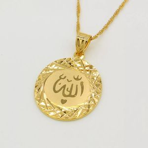 18k gold filled Islamic necklace for Sale in Staten Island, NY