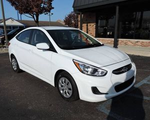 2017 Hyundai Accent for Sale in Chesterfield, MI