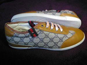 Mens Gucci shoes for Sale in Phoenix, AZ