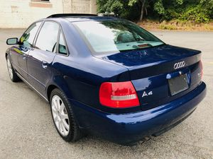 2001 Audi A4 for Sale in Kent, WA