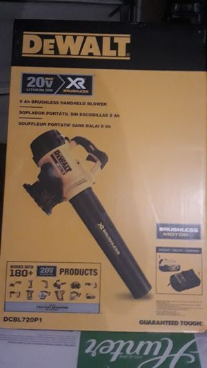 Dewalt 20 volt for Sale in Denton, TX