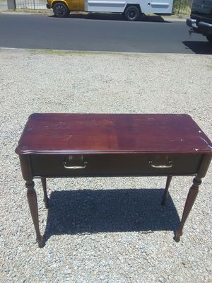 Small Hall table or sofa back for Sale in Phoenix, AZ