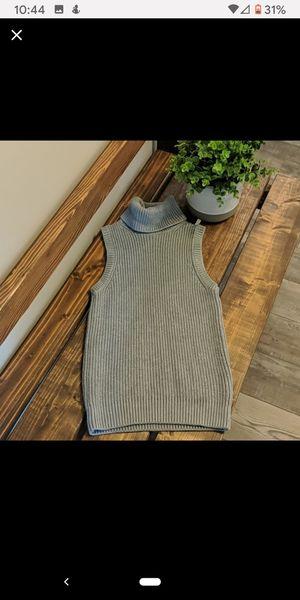 Michael Kors sweater tank for Sale in Graham, WA