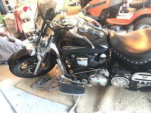 Motorcycle for Sale in Kathleen, GA