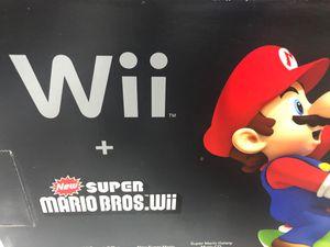 Nintendo Wii for Sale in Miami, FL