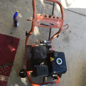 Pressure Washer (don't Start) for Sale in Riverside, CA