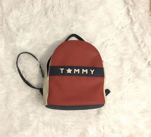 Tommy vintage bag ! for Sale in Modesto, CA