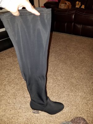 ALDO knee high Boots NEW for Sale in Pasadena, TX