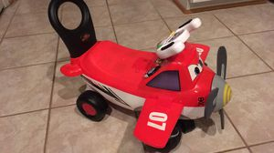 Planes Ride-On Toy for Sale in Lovettsville, VA
