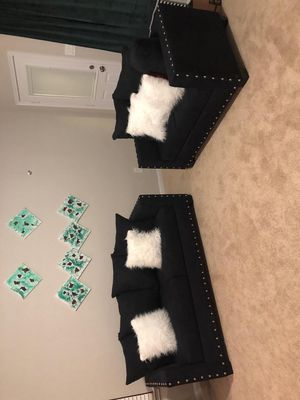 Sofa and loveseat brand new for Sale in Houston, TX