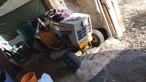 Cub cadet for Sale in East Gull Lake, MN