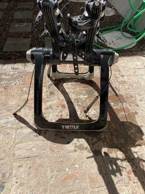 Thule Raceway Trunk Bike Rack for Sale in Phoenix, AZ