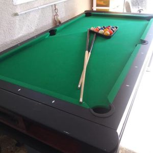 billard/ping pong/air hockey table $250 or best offer for Sale in Whittier, CA