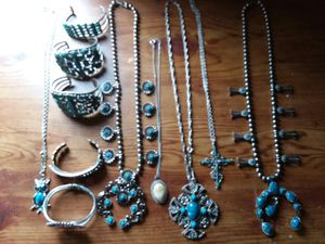 Southwestern Jewelry/$5 Dollars for Sale in Los Angeles, CA
