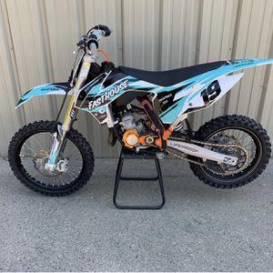 KTM dirt bike for Sale in Clovis, CA
