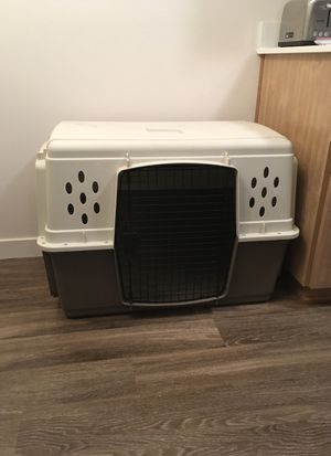 Pet Lodge Large Dog Crate for Sale in Silverton, OR