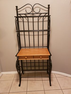Bakers Rack for Sale in Kissimmee, FL