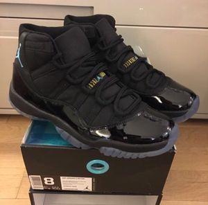 Jordan 11 Gammas for Sale in Dallas, TX