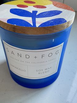 Lincello Soy Wax Candle for Sale in Kirkland,  WA