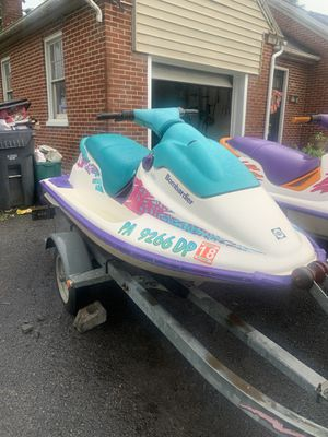 1995 Sea-Doo SP for Sale in Lancaster, PA