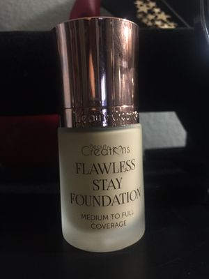 Beauty Creations Foundation 4.0 for Sale in Fresno, CA