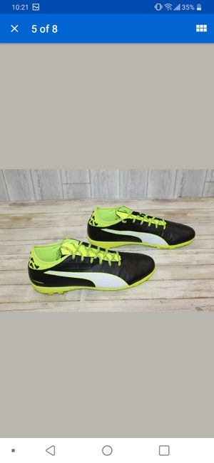 Puma Evo Touch 3 Mens Shoes Sz 12 for Sale in El Cajon, CA
