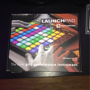 Launchpad Mk 2 Midi Controller for Sale in Parkville, MD