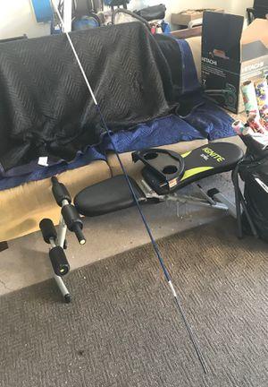 Custom 3 prong spear for Sale in Holualoa, HI