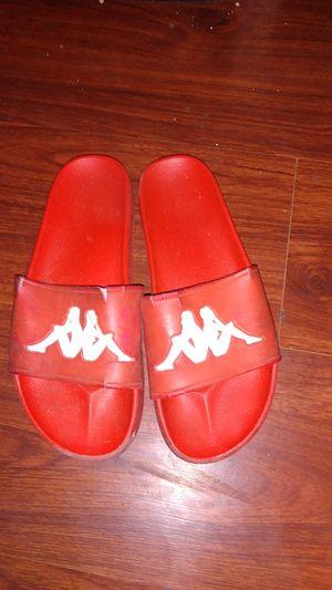 KAPPA sandals for Sale in San Jose, CA