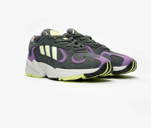 Yung 1 Men's Adidas size 6 NWT for Sale in Chula Vista, CA